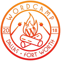 WordCamp DFW - 2018