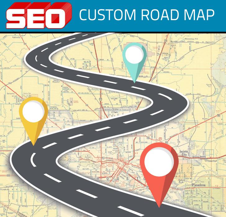 Custom SEO Roadmap