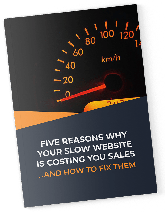 FREE DOWNLOAD: Help for Slow Websites